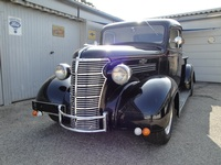 Chevrolet 1938 Pick Up