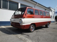 Dodge Tradesman Costom 1967
