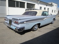 Edsel Corsair Convertible 1959